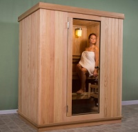 3 Person Madison Indoor Sauna