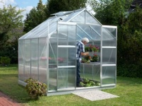 Vitavia Jupiter (8' X 8') Greenhouse 6700