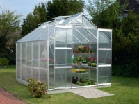 Vitavia Jupiter (8' X 10') Greenhouse 8300