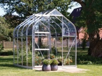 Vitavia Orion (6' X 8') Greenhouse 5000