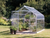 Vitavia Saturn (8' X 12') Greenhouse 9900