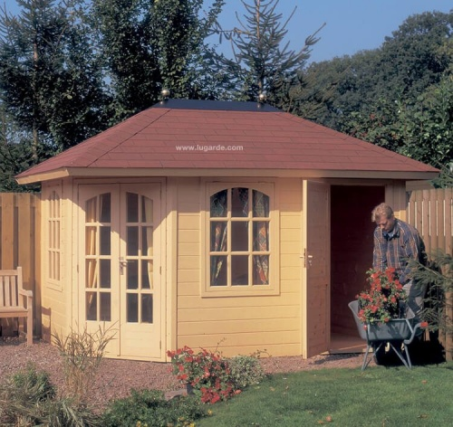 Summerhouse P5D1