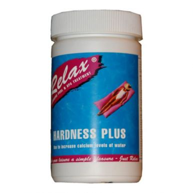 Relax Hardness Plus 1KG