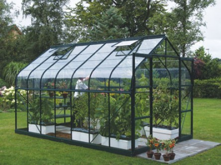 Vitavia Saturn (8' X 14') Greenhouse 11500