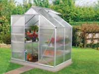 The Vitavia Venus (6' X 4') Greenhouse 2500