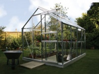 The Vitavia Venus (6' X 8') Greenhouse 5000