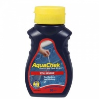 AquaCheck Bromine Test Strips