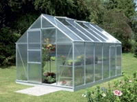 The Vitavia Neptune (8' X 10') Greenhouse 8300