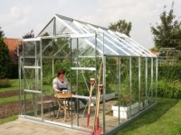Vitavia Jupiter (8' X 12') Greenhouse 9900