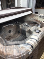 Oceana 2 Hot Tub - Extreme Range