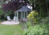 The Sun Ray Garden Room (3.4m)