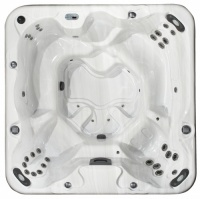 Aria 2 Hot Tub - Extreme Range