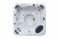 Fusion Hot Tub - Far East Spas