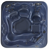 Obsession II Hot Tub- Extreme Range