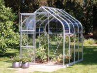 Vitavia Orion (6' X 6') Greenhouse 3800