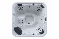 Revive Hot Tub - Far East Spas