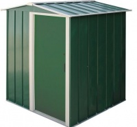 Sapphire 5x4 Metal Shed