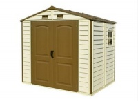 Woodside 8' x 5' 3'' (Includes Foundation Kit & Window)