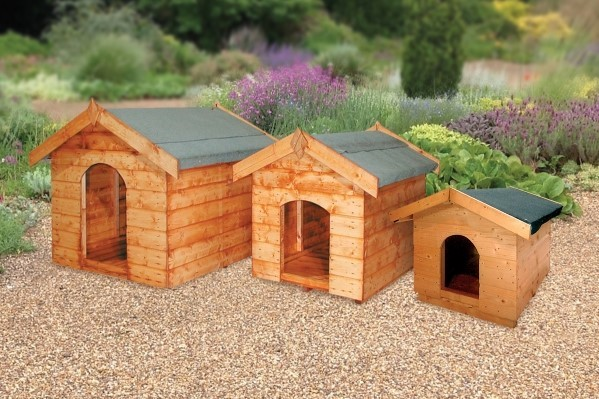 Hampshire Wiltshire Berkshire Andover Garden Building pet houses